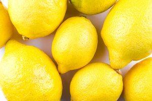 Lemons. Corona Title Loans