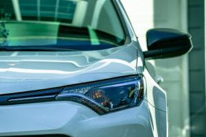 Honda car. Title Loans Torrance