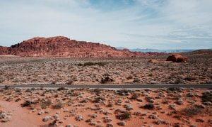 Desert. Hesperia Title Loans