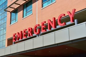 Emergency room. Car Title Loans Amarillo