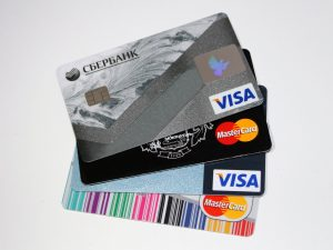 Credit Cards, achieving credit score