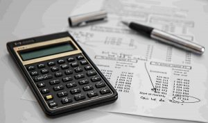 Cash out refinancing. Calculating costs