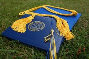 College diploma. Title Loans Express is offering a $1,000 scholarship to students!