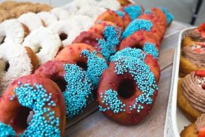 Donuts. Title Loans Express Anaheim can help you get a loan!