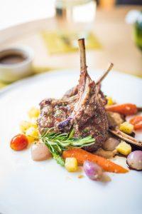 Steakhouse dinner. Title Loans Express Anaheim can help you get a loan!