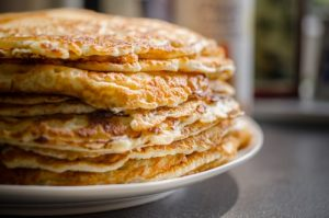 Pancakes. Title Loans Express Anaheim can help you get a loan!