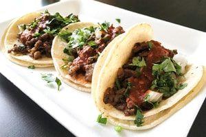 Tacos. Villa Park Title Loans