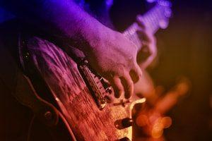 Guitar. Title Loans Bakersfield