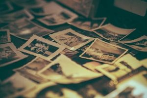Old photos. Title Loans