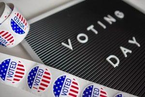 Voting. Title Loans